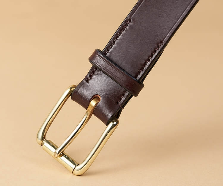 Shop Bridle Leather Belts